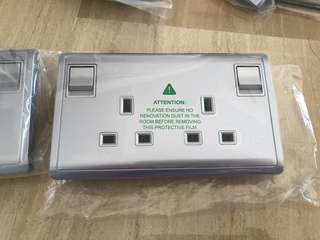 Schneider Pieno switch
