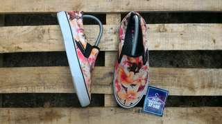 Airwalk Slipon Floral