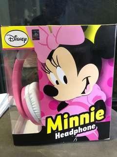 Disney Mickey Mouse Headphone