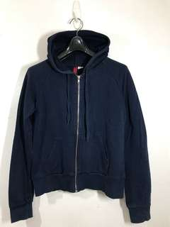 DIVIDED BY H&M hooded jacket