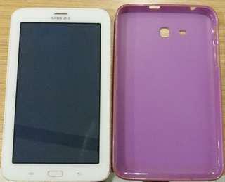 Samsung Tab Galaxy 3