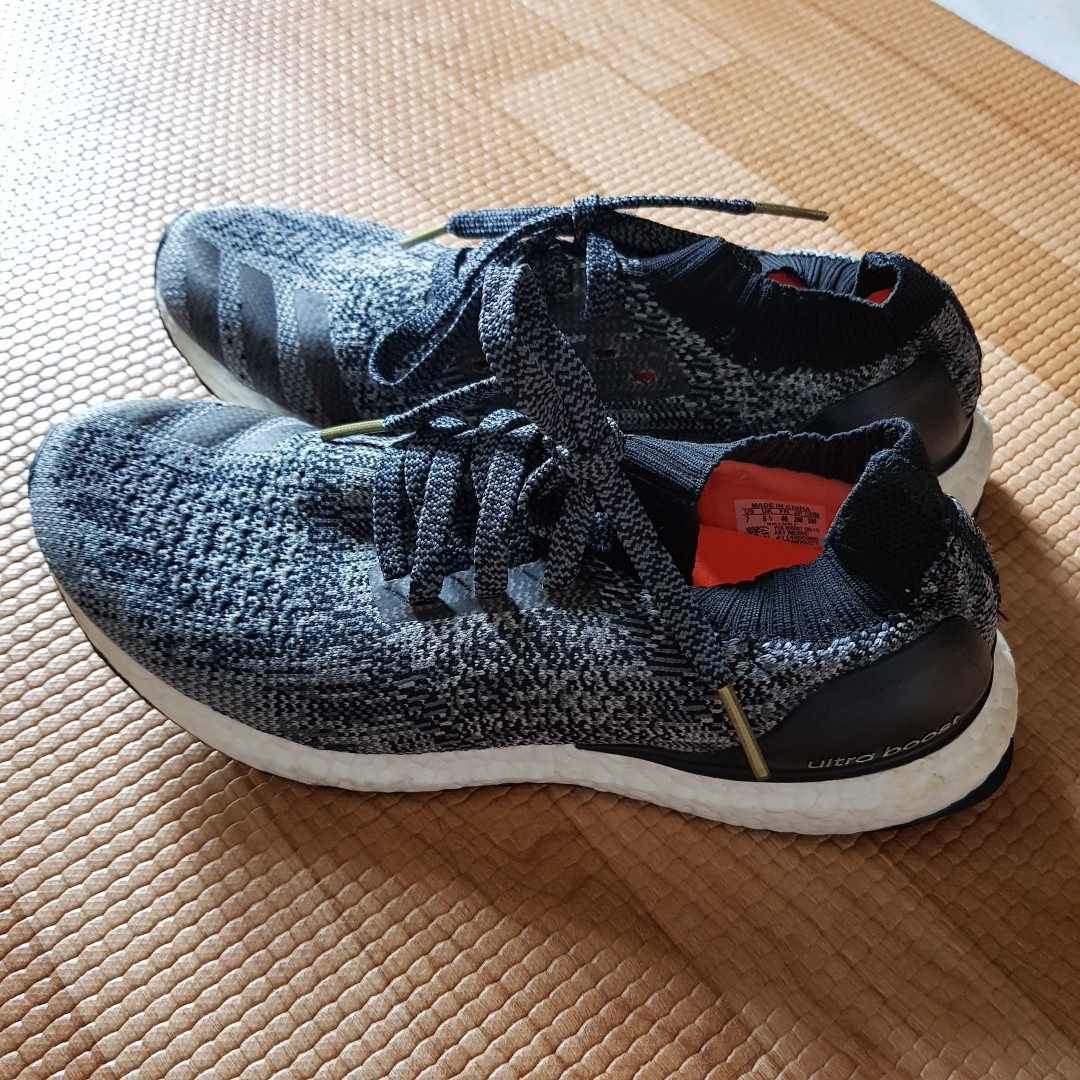 74f96f988698d 95% Adidas Ultraboost Uncaged Men us7 uk6.5 eur40