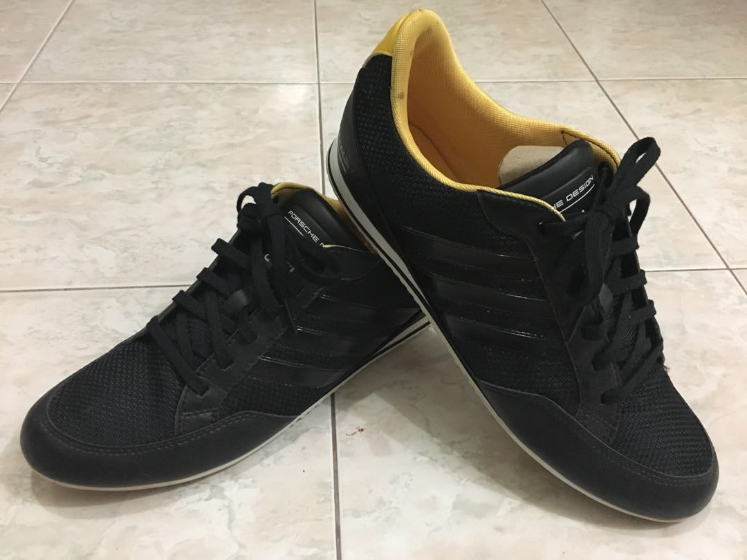 outlet store premium selection best cheap where can i buy adidas porsche design speedster d9749 c0bd4