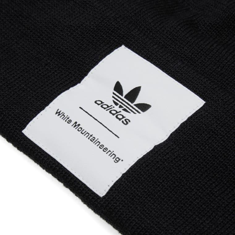 4006204d9a2 Adidas Originals x White Mountaineering Beanie