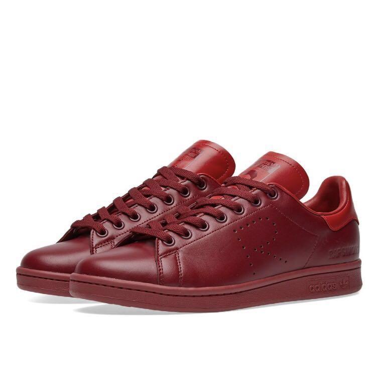 Adidas X Raf Simons Stan Smith bf2e06fac