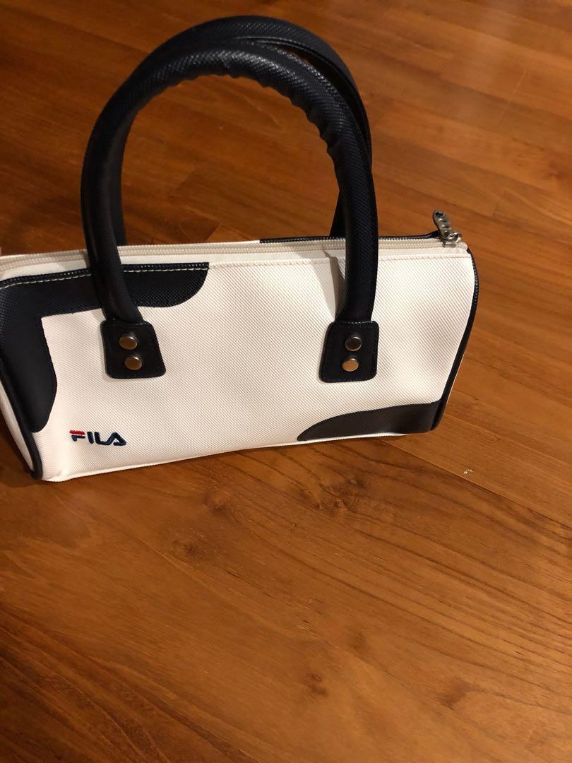 230b8b196c79 Authentic Fila ladies handbag