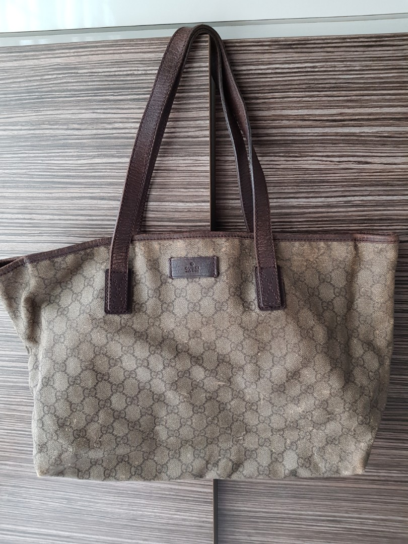a1c19e37ac2232 Authentic Gucci bag, Luxury, Bags & Wallets, Handbags on Carousell
