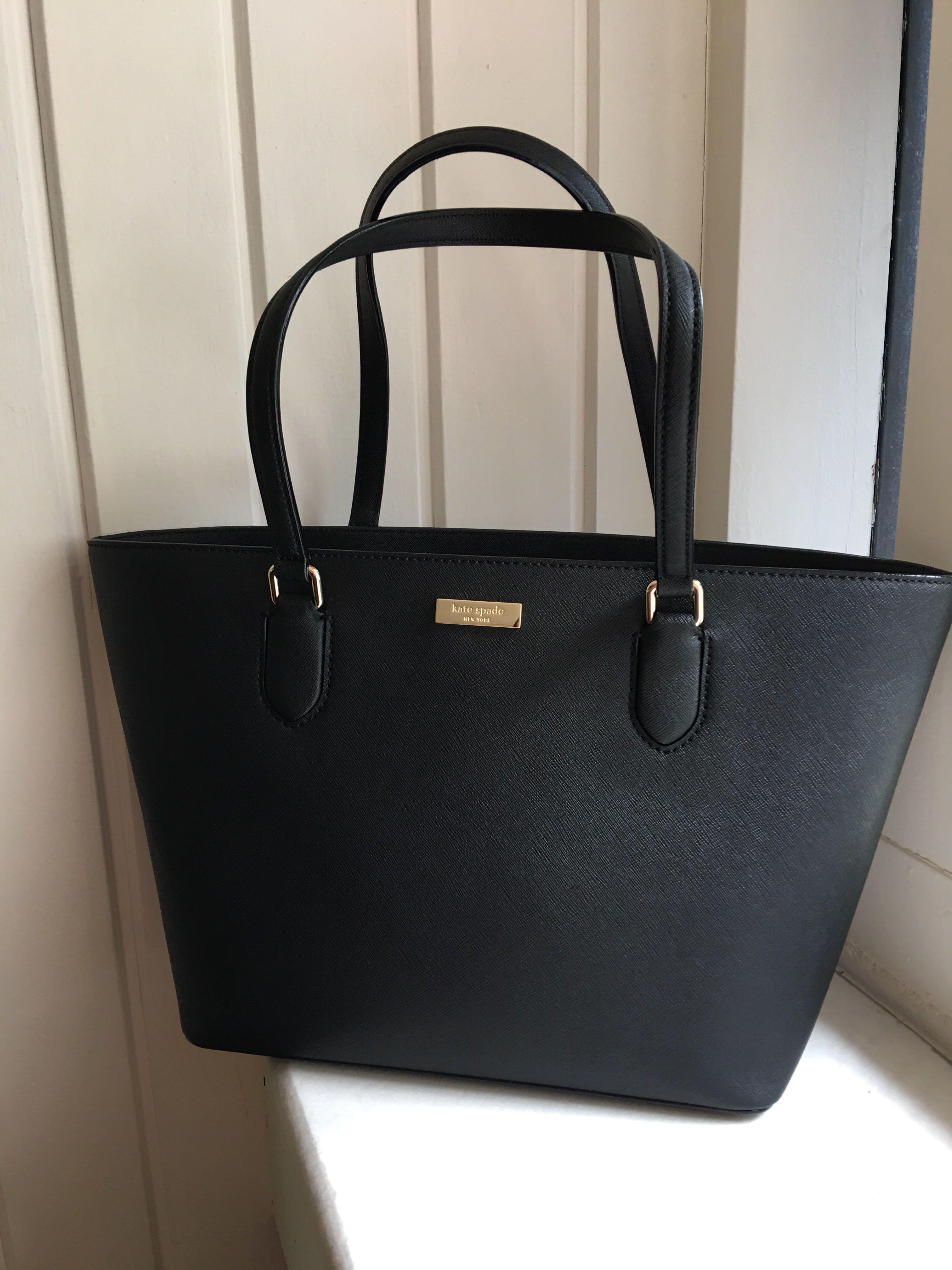 171f4b418c Authentic Kate Spade Leather Dally Handbag
