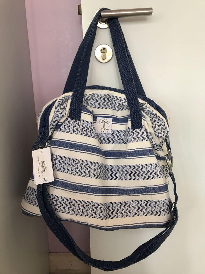 Authentic RIPCURL shoulder/Sling Bag