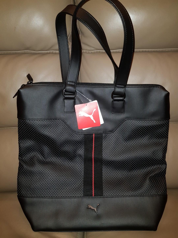 8e7b57bb6fd3 BN Puma Ferrari Bag