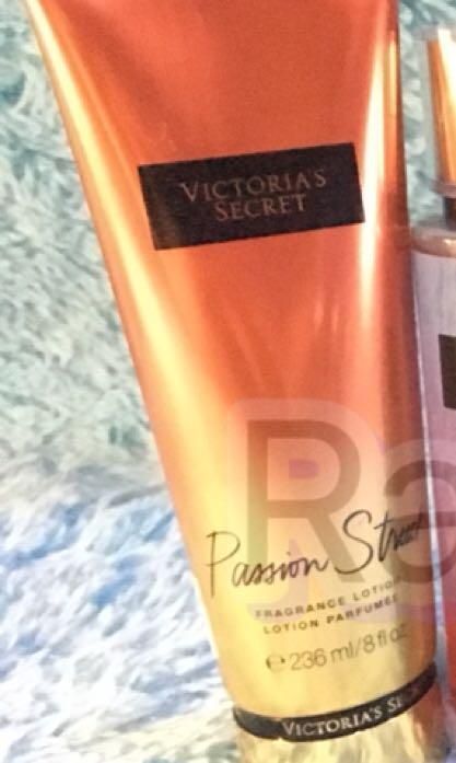 Body lotion Passion struck