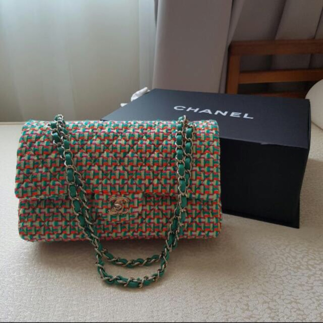 c10a653e8e73 Brand New Chanel Cruise Collection, Luxury, Bags & Wallets, Handbags ...