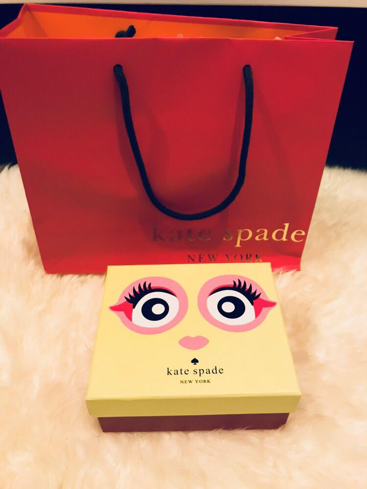 Brand new Kate Spade coin bag