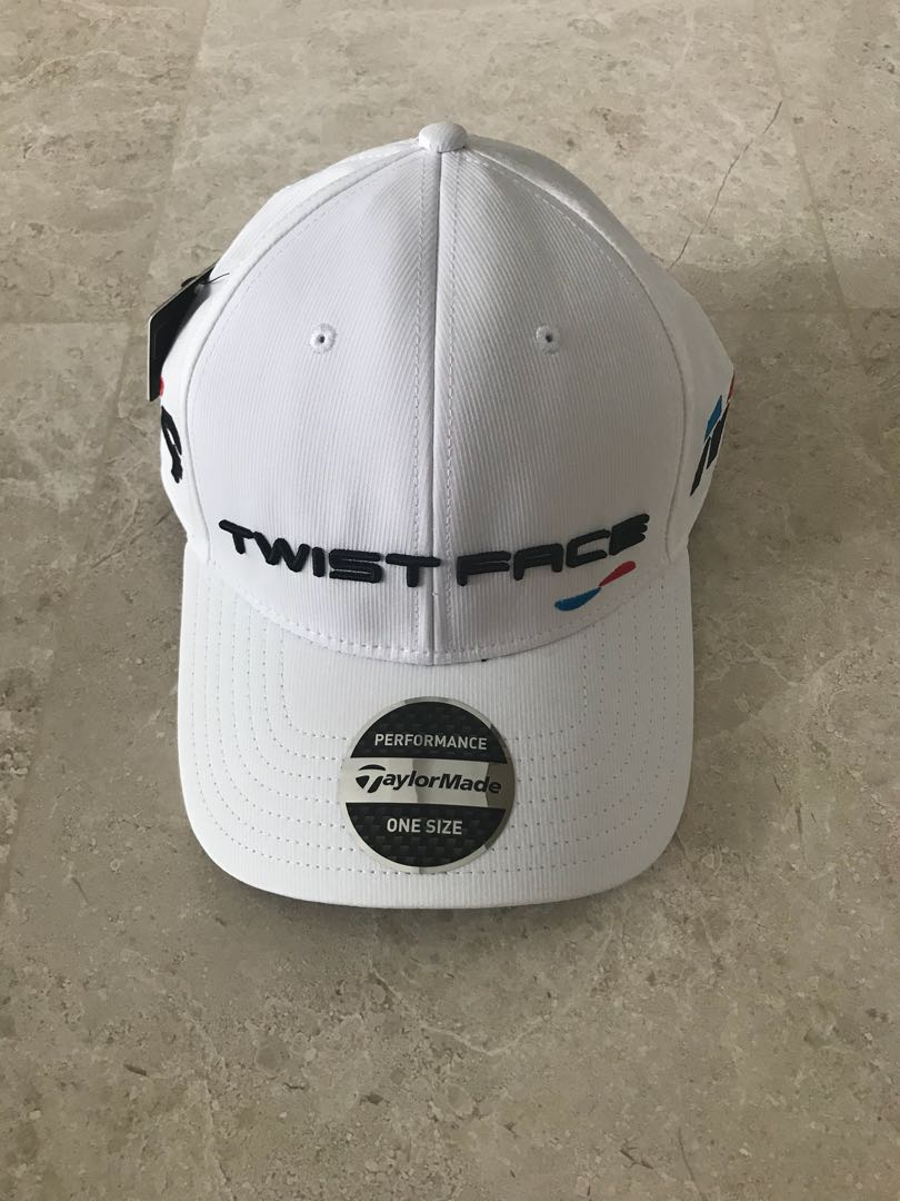 Brand New Taylormade M3   M4 Golf Cap (Twist Face) cdd4d1fe478