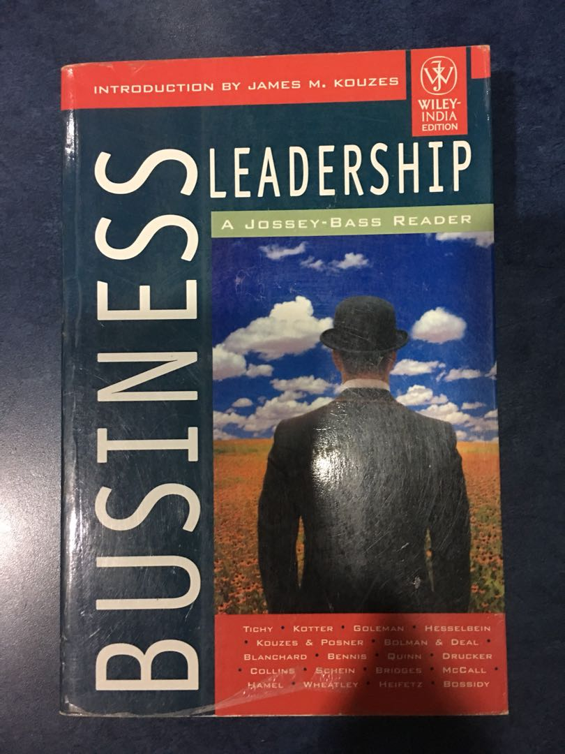 Business leadership books stationery non fiction on carousell fandeluxe Images