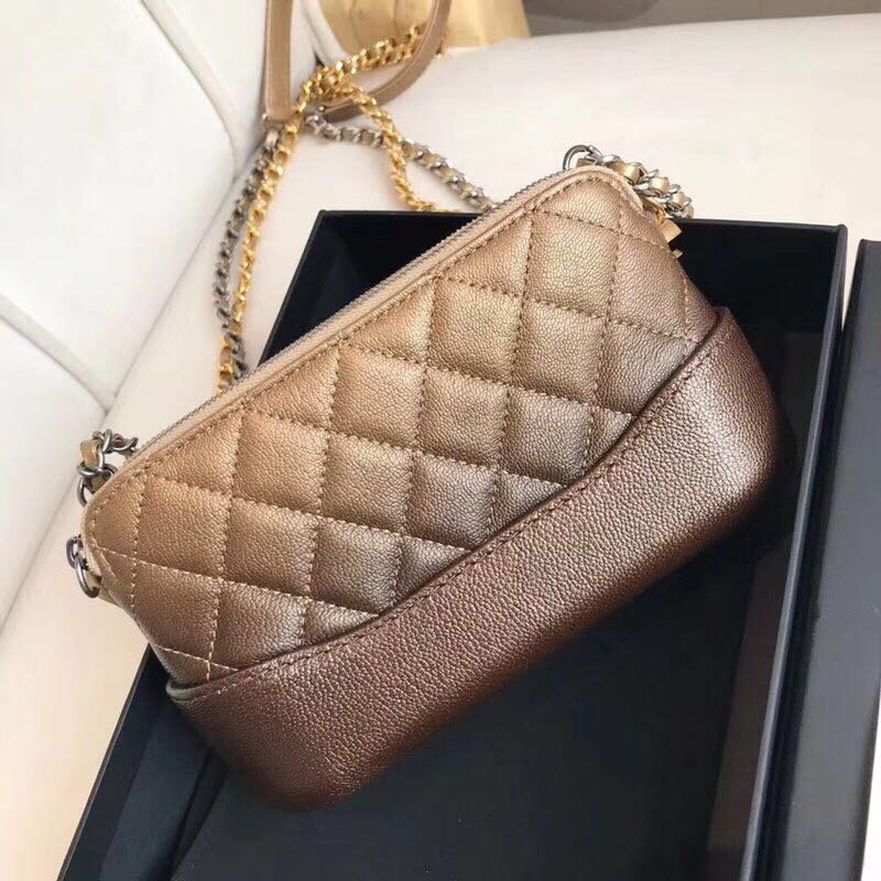 fe7c1cb3f98d Chanel Gabrielle Double Zip Crossbody Bag, Women's Fashion, Bags & Wallets  on Carousell