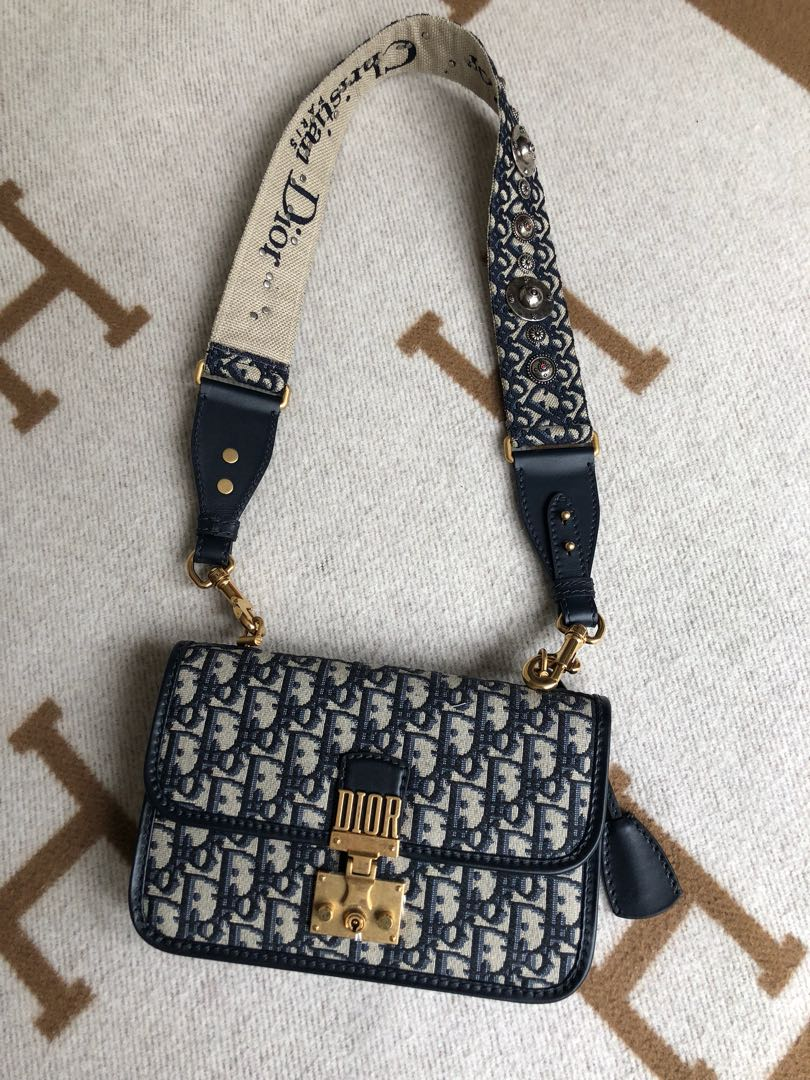 f46a27c2805c Dior Addict flap bag