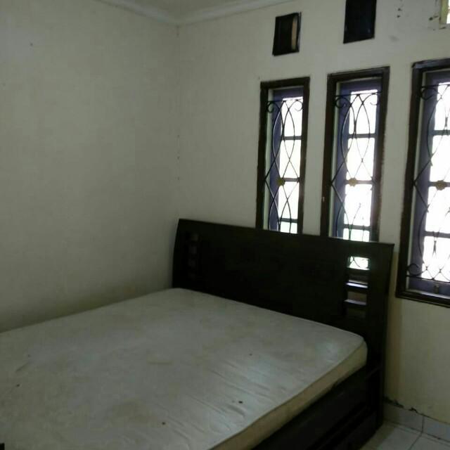 Disewakan rumah di GDC depok