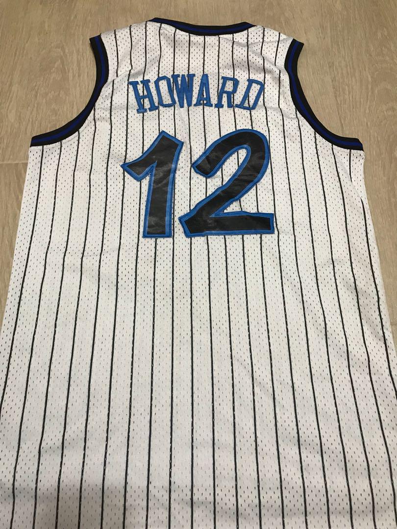 Dwight Howard NBA jersey Magic Adidas L