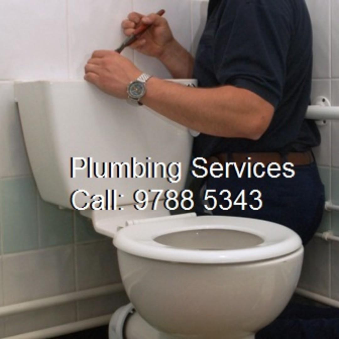 Plumber Work, Plumbing Service, Toilet Bowl, Plumber  Choke, Plumber Cleaner, Plumbing work, Plumbing Fee