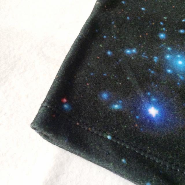 星空Galaxy 連身裙