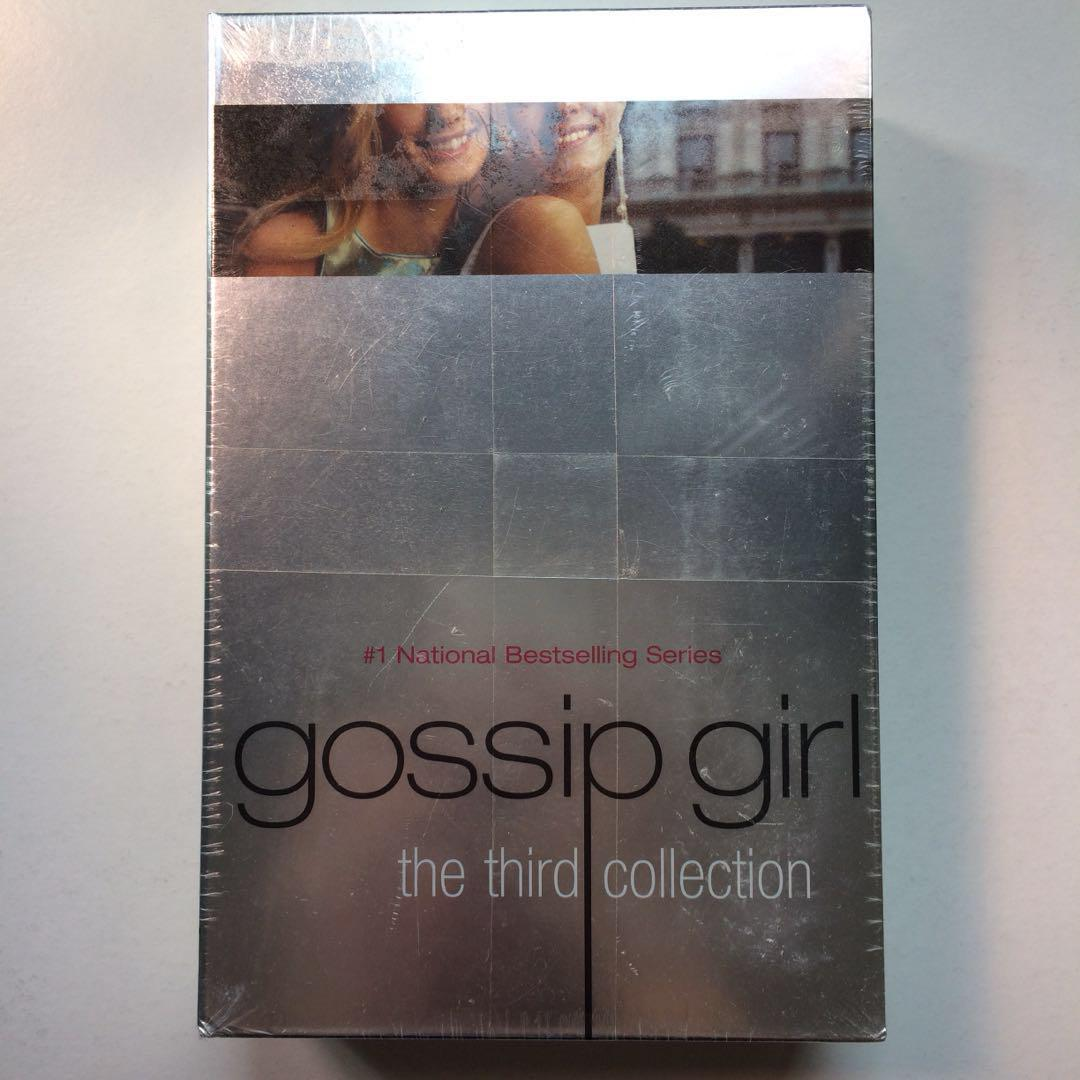 Gossip Girl: The Third Collection