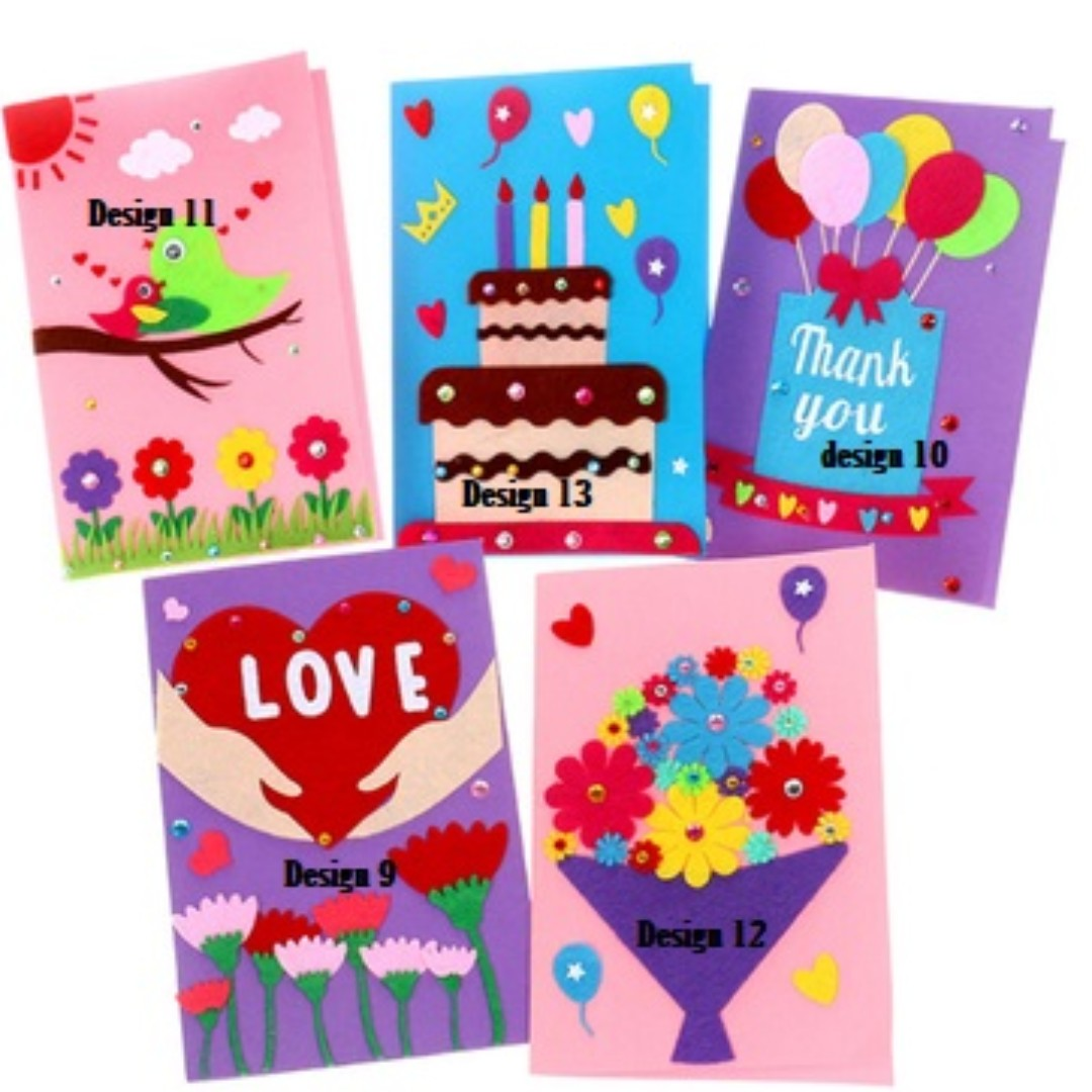Greeting Cards Teacher S Day Card Diy Card Design 9 To 13