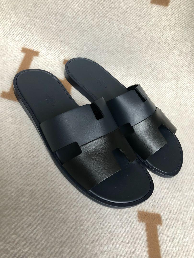 e3cc7d2e0cc Hermes Men Sandals