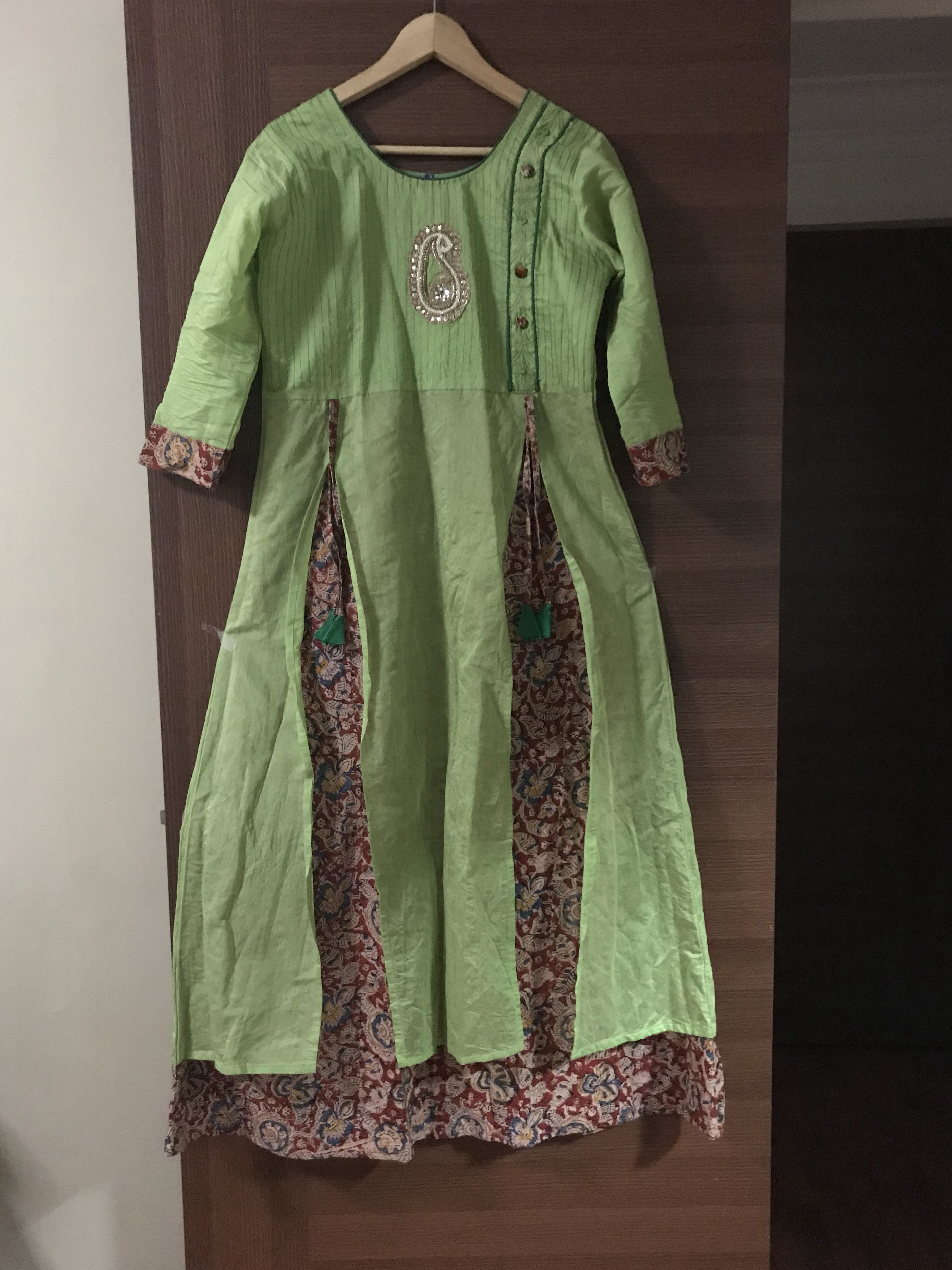 60a1a2173a Indian designer dress / indian ethnic wear, Women's Fashion, Clothes ...