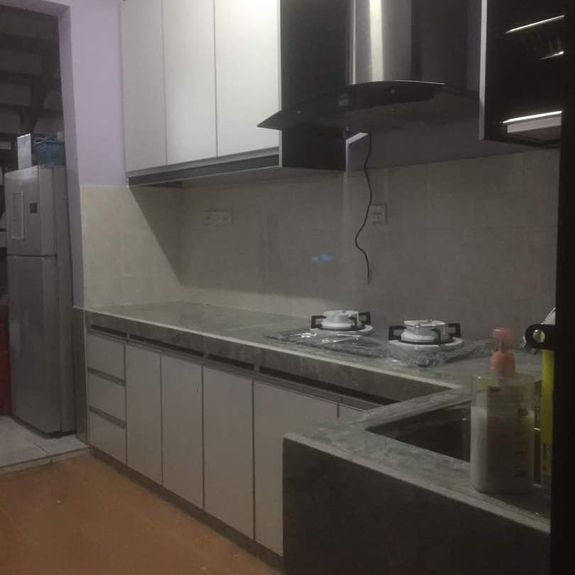 Kitchen Cabinet Selangor Kitchen Cabinet In Rawang: Kabinet Dapur Murah Klang