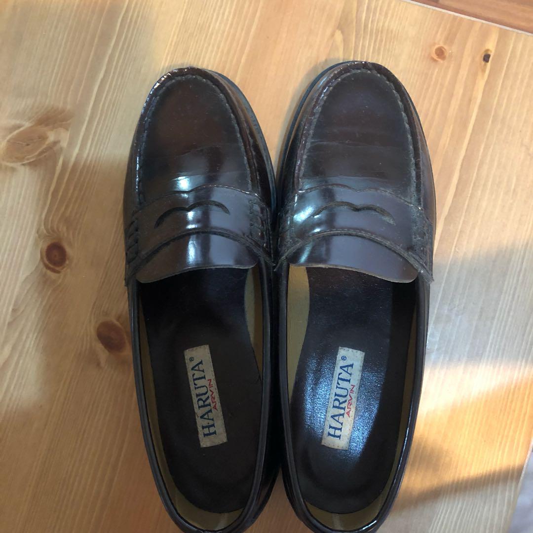 日本帶回Lofer皮鞋