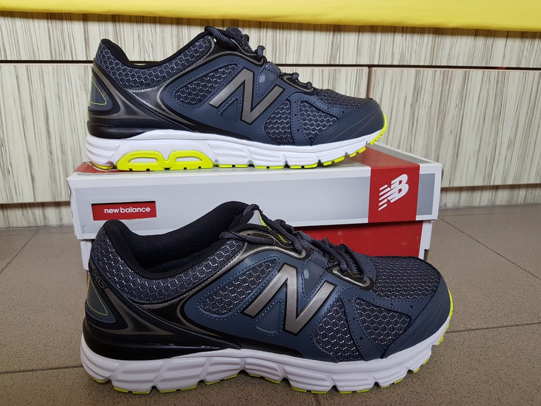 new concept 9f6c0 8f9f2 New Balance Shoes, Men s Fashion, Footwear, Sneakers on Carousell