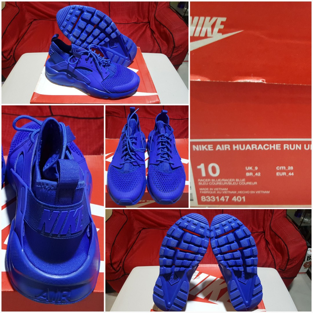 d9777b2203e5 Nike Air Huarache Run Ultra BR