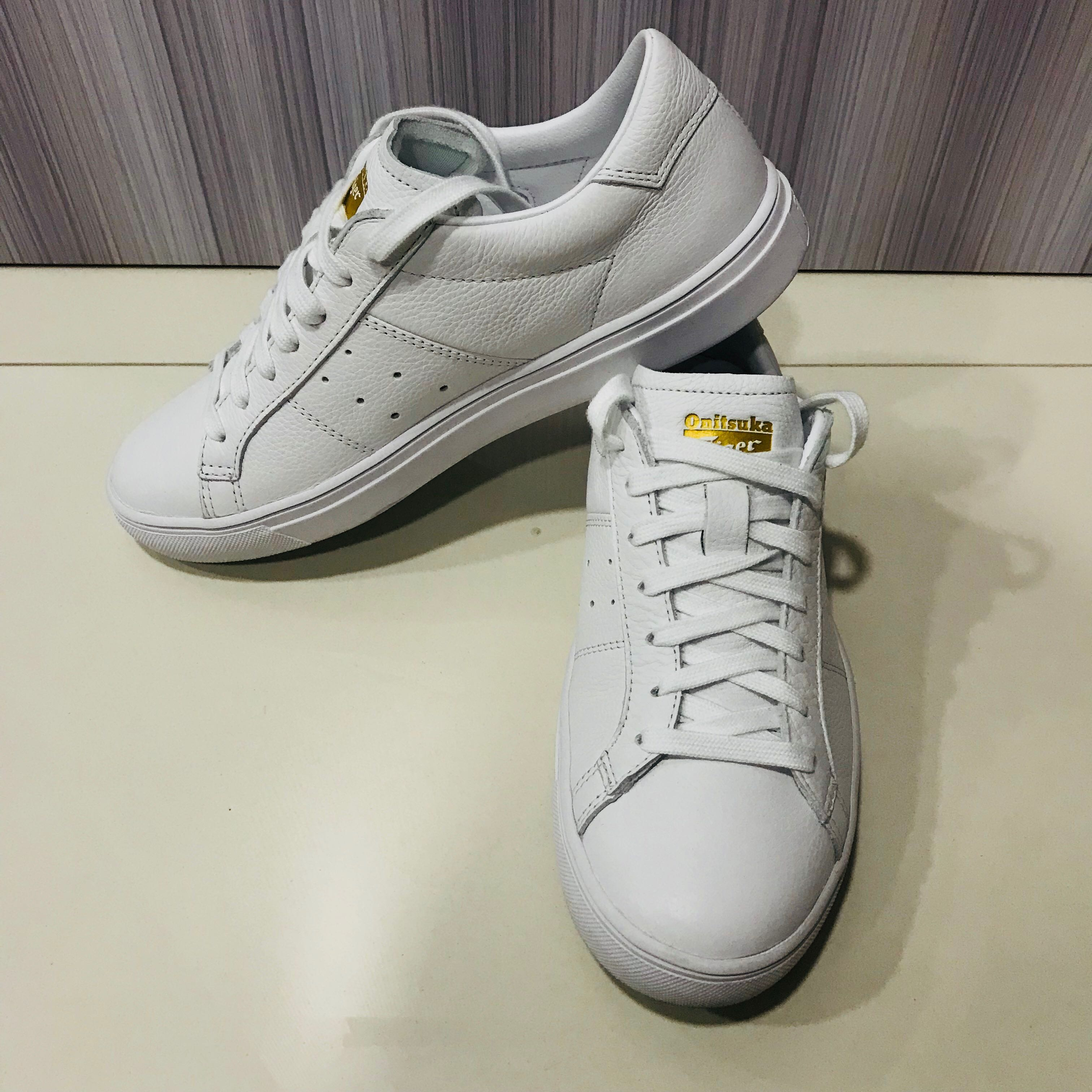 new products c9d59 ef7df Onitsuka Tiger LAWNSHIP 2.0  Authentic , Men s Fashion, Footwear, Sneakers  on Carousell