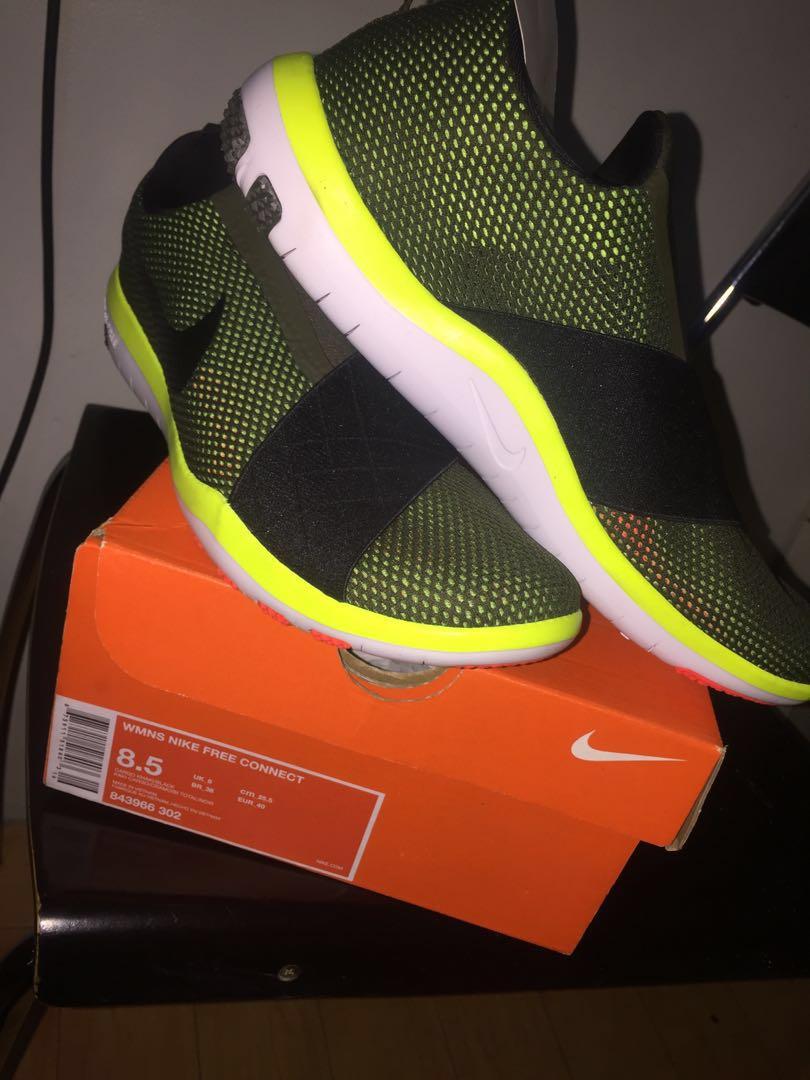 d82b14dde2b8 Original Nike wmns Free Connect