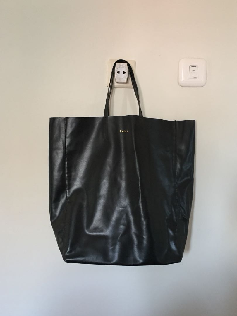 Pedro leather tote 037f080943