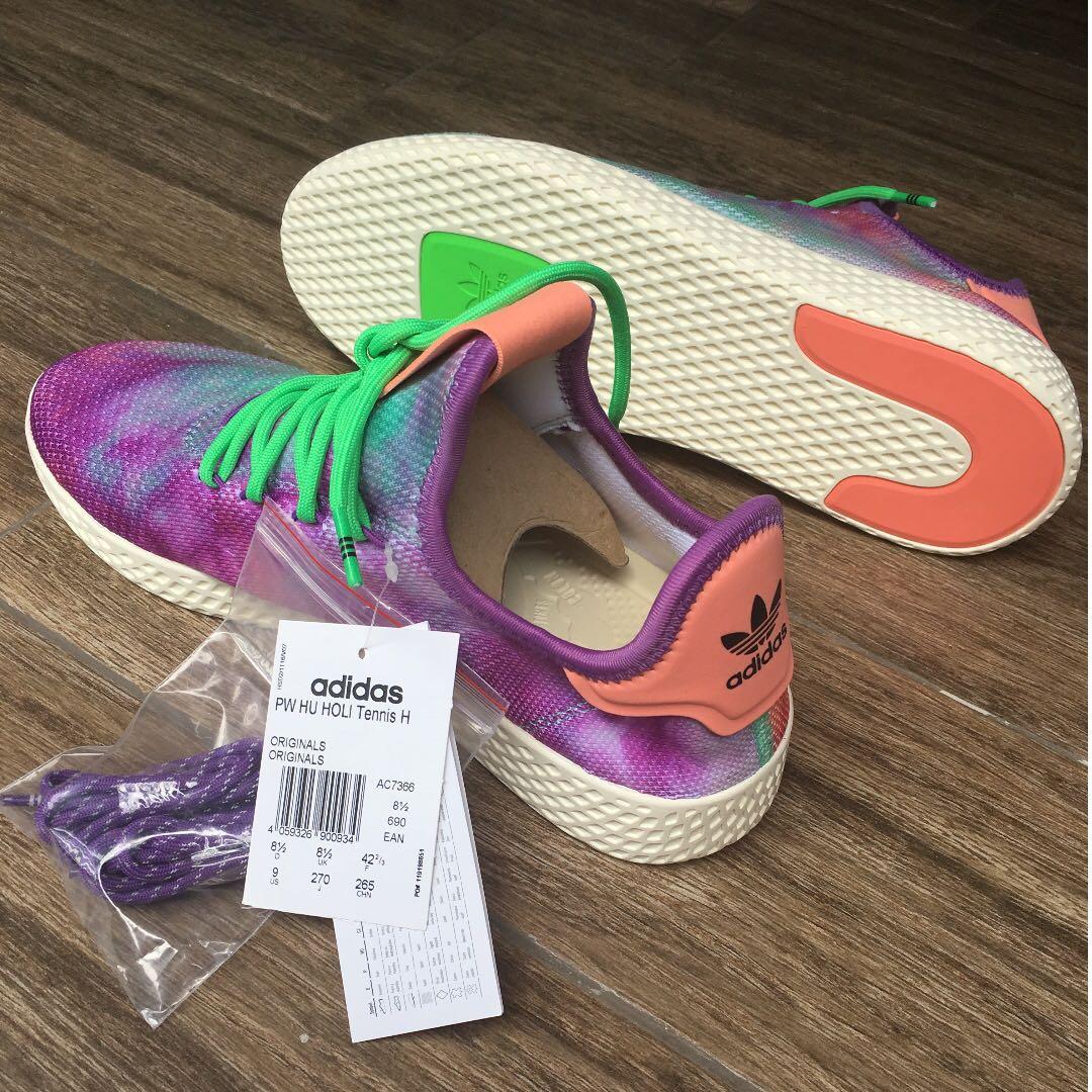 99c3a1e92 RTP  PW x Adidas Tennis Hu Tie Dye