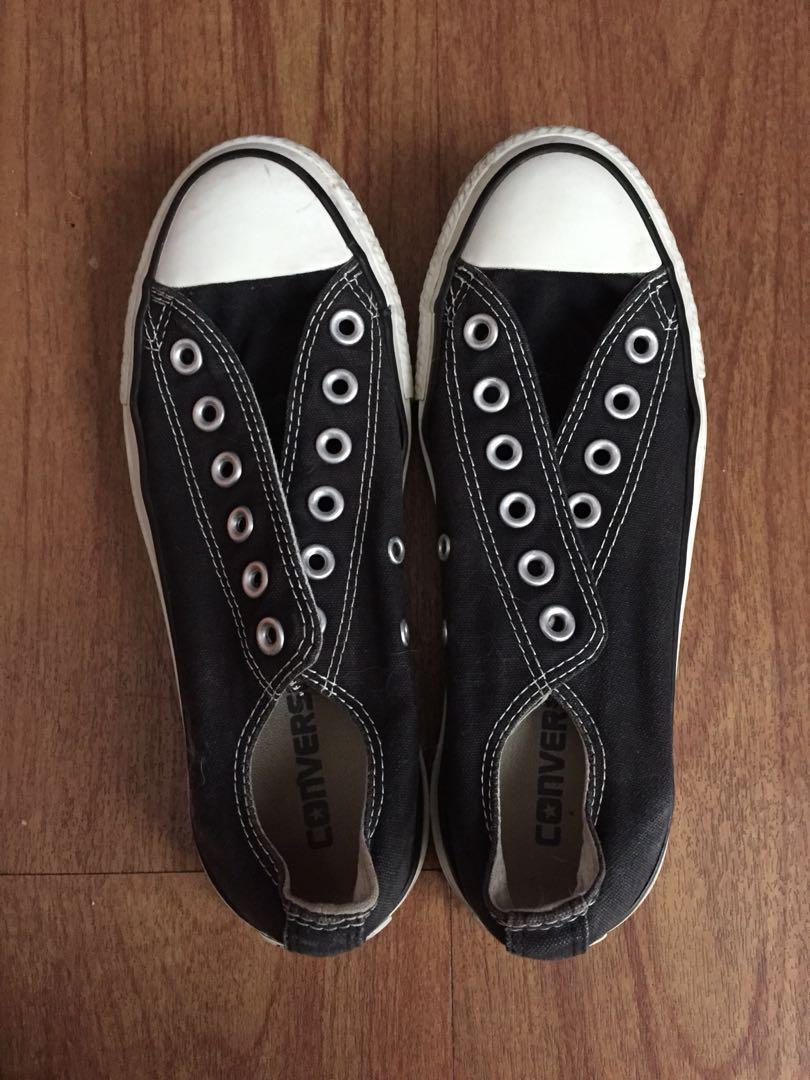 Sepatu converse (100% Original) bukan yang kw e2c4aae6f2