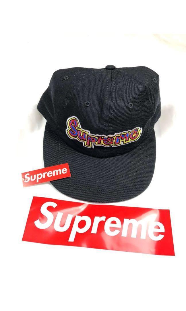 21c118393d3 Supreme gonz hat