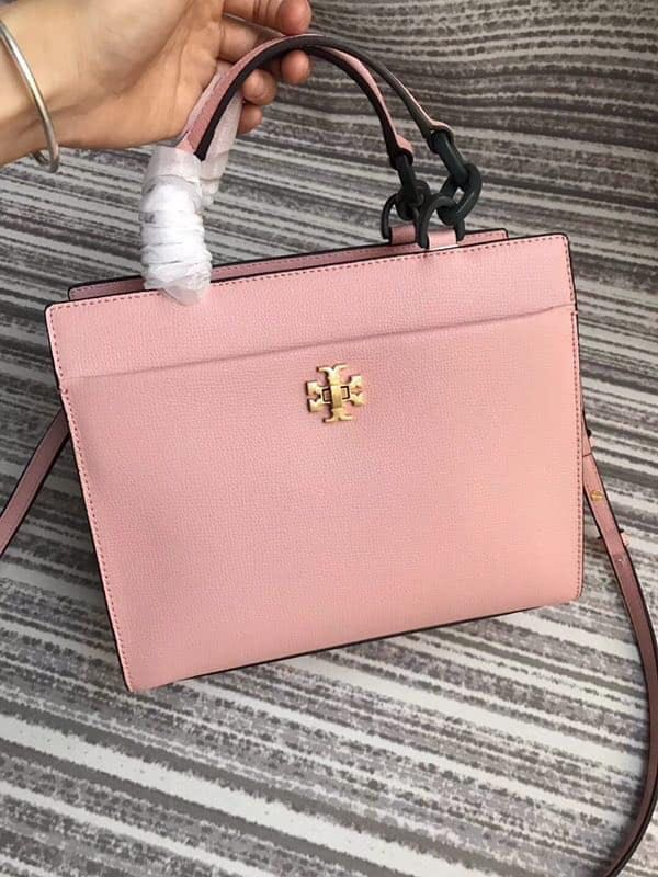 eb22afc0301 denmark tory burch kira small tote pink womens fashion bags wallets  handbags on carousell a3146 86a92