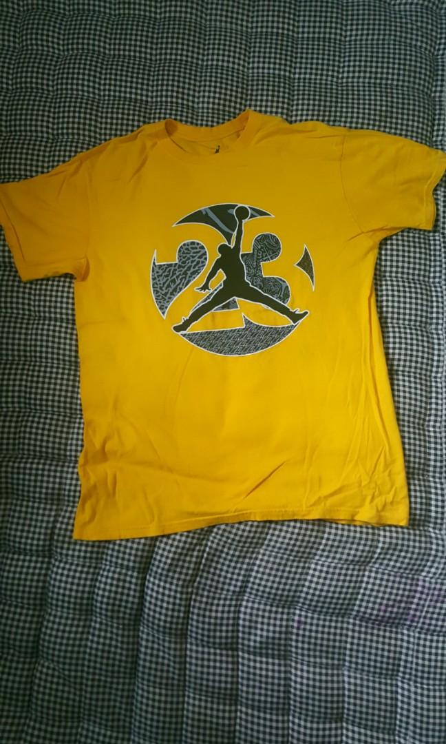 d5e060e4c22e T-shirt Nike Air Jordan