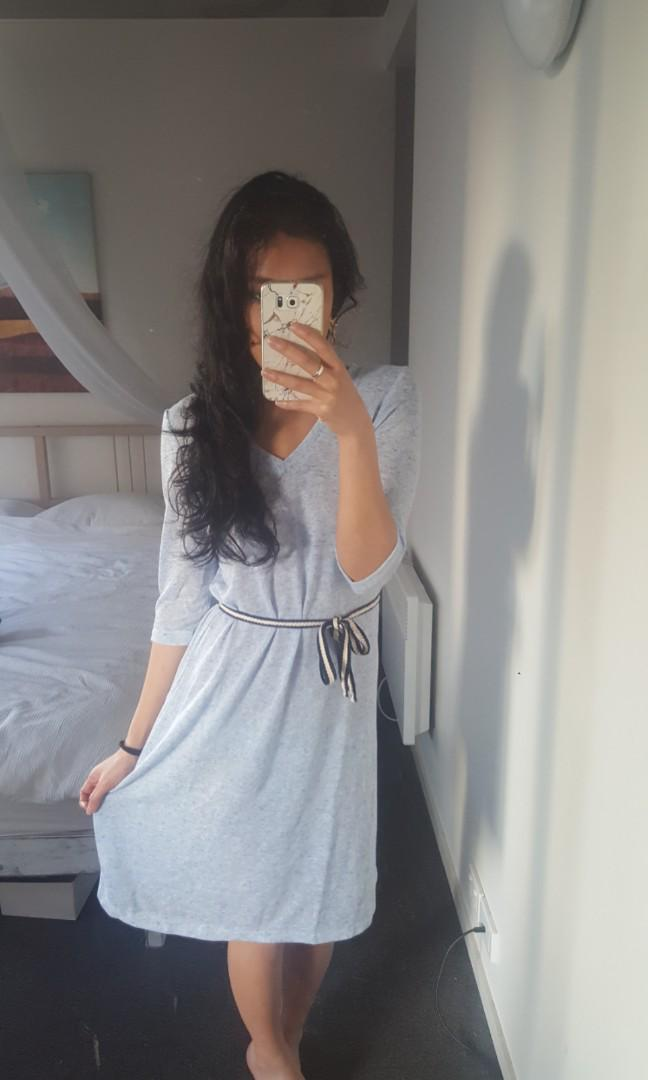 Woven Casual Dress