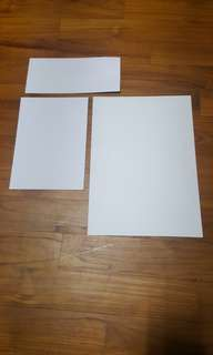 Envelope for sale with self adhesive