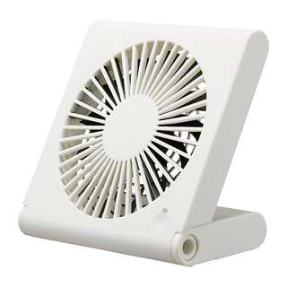 日本代購 DOSHISHA Desktop USB Fan 桌面風扇