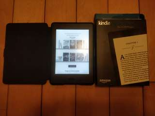 Kindle White Paper 7th generation