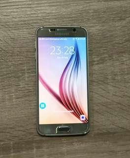 Samsung S6 32G 三星S6手机