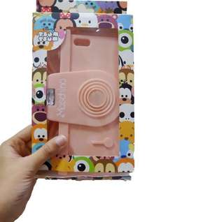 iPhone 6+/6s+ Moschino Camera Case