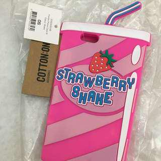 Cotton On Phone Cover