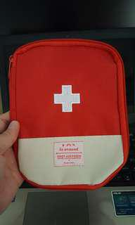 🚚 First Aid Kit
