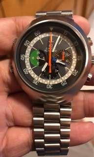 Vintage omega first Gen 910 flight master